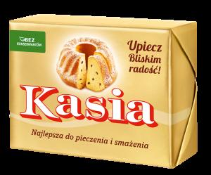 KASIA Margaryna 250G
